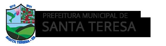PREFEITURA DE SANTA TERESA - ES