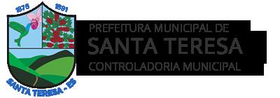 PREFEITURA DE SANTA TERESA - ES - CONTROLADORIA GERAL